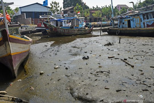 KKP upayakan nelayan miliki mata pencaharian alternatif
