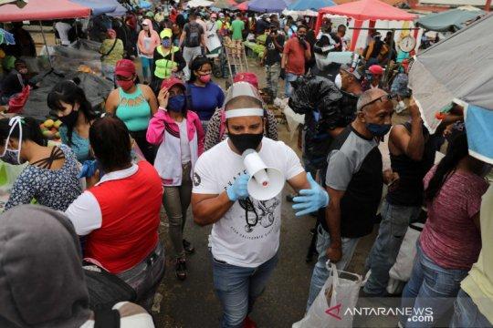 Pemerintah Venezuela dan oposisi bahas pembiayaan vaksin