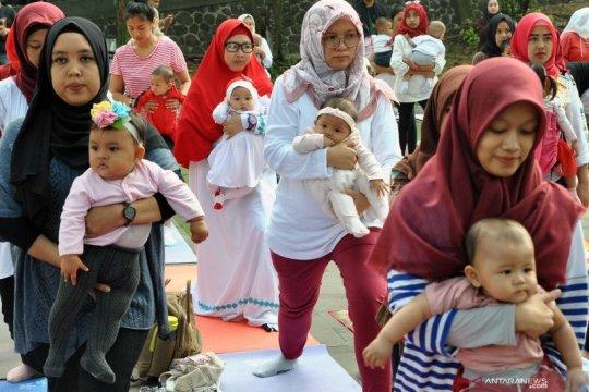 PDHMI: Menyusui bantu kesehatan bumi dan masyarakat