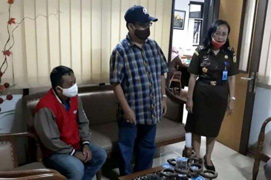 Kejari Cilacap tangkap buron kasus dugaan korupsi di Pertamina Marine