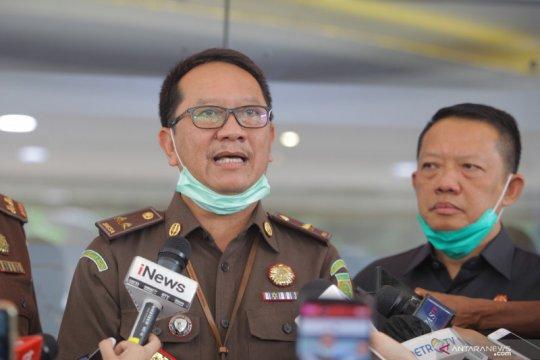 Kejagung tetapkan Jaksa Pinangki sebagai tersangka