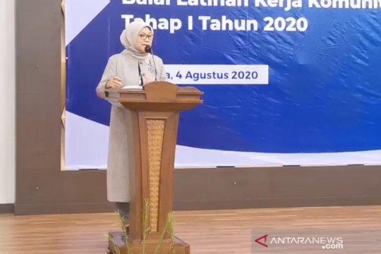 Kementerian Ketenagakerjaan bangun 1.000 BLK Komunitas pada 2020