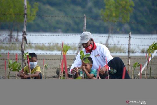 Balai Besar TNLL bahas pemasukan materi konservasi dalam kurikulum