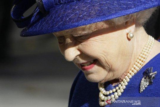 """Lab Novichok, tujuan lawatan pertama Ratu Inggris sejak """"lockdown"""""""