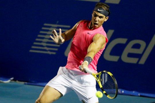 Nadal putuskan tak ikuti US Open karena khawatir COVID-19