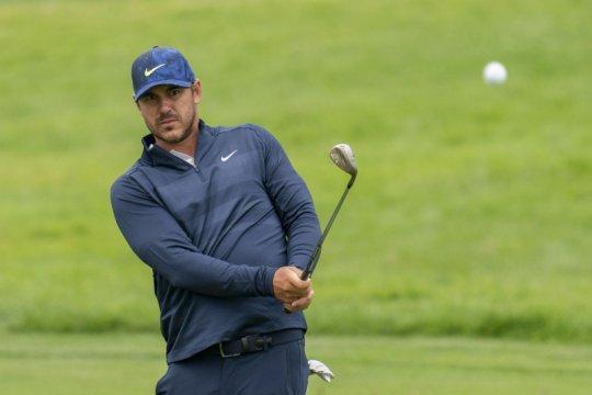 Brooks Koepka sesumbar bakal rebut gelar ketiga PGA