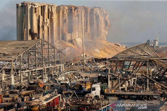 Penyelidikan awal temukan kelalaian sebabkan ledakan di Beirut