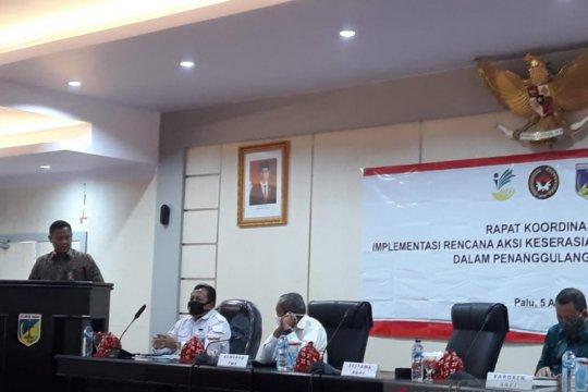 BNPT: Penanggulangan terorisme harus terintegrasi antarlembaga
