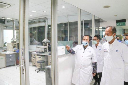 Jaga standar produk industri, Kemenperin optimalkan peran LSPro