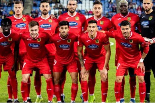 COVID-19 paksa La Liga mundurkan laga terakhir Fuenlabrada