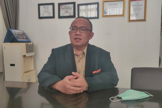 IDI nilai Lampung belum optimal lakukan penelusuran dan tes usap