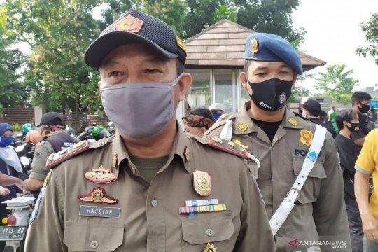 Sanksi denda terkait masker di Kota Bandung diterapkan mulai 6 Agustus
