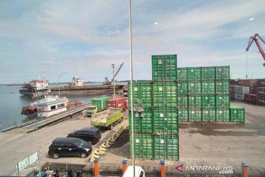 Pelindo II jamin kelancaran layanan komoditas ke berbagai negara