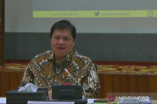 Menko Airlangga: Butuh belanja Rp800 triliun untuk dorong konsumsi