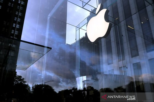Apple tidak tertarik beli TikTok