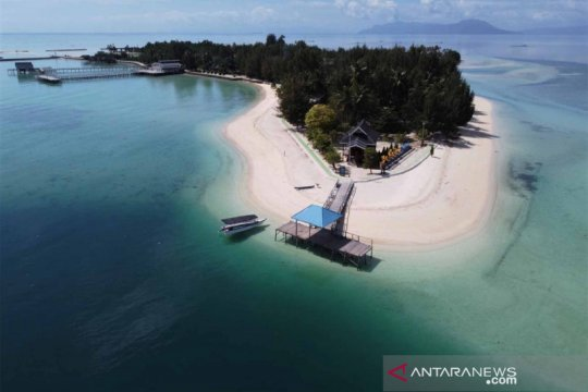 Warga tolak pengelolaan Pulau Bokori oleh penanam modal asing