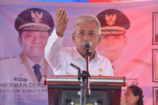 Bupati OKI: Konflik lahan masyarakat Air Sugihan-PT SAML sudah mereda