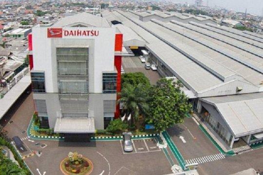 Jelang berlakunya PSBB ketat, bagaimana operasional di Daihatsu?