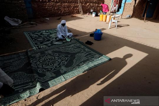 Serangan terbaru desa di Niger tewaskan sedikitnya 16 orang
