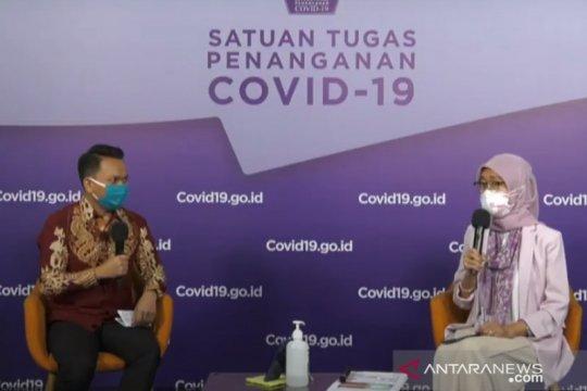 Pemerintah Jakarta dan Medan lakukan langkah proaktif cegah COVID-19