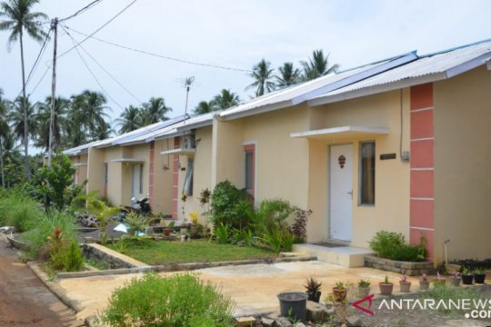Rumah adaptif ala arsitek Indonesia