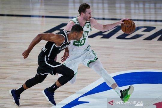 Tak ada pemain NBA yang positif COVID-19 sejak 29 Juli