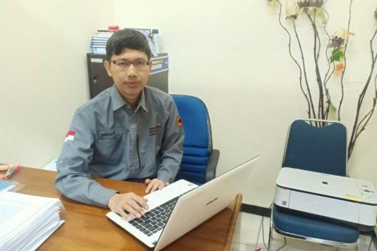 Akademisi: Teknik mitigasi gempa difokuskan pada peringatan dini