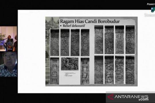 Pengamat Seni: Candi Borobudur sumber ide kreatif-produktif