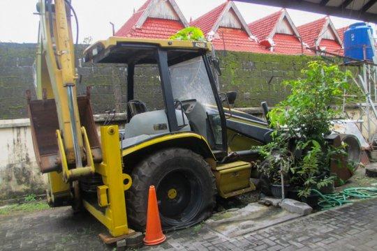 Ini alasan mobil dinas bekas Wali Kota Yogyakarta tidak laku dilelang