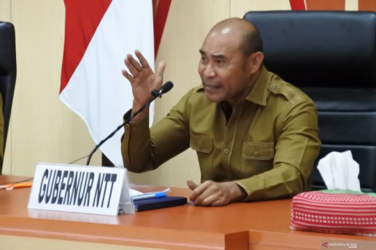 Viktor Laiskodat paparkan capaian pembangunan ekonomi NTT