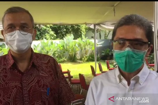 Pemkot Bogor segera miliki labaratorium pengujian PCR