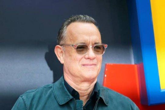 "Tom Hanks dalam negosiasi sebagai Geppetto di film ""Pinocchio"""