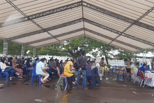 270 orang pada kluster Pemprov Kepri dinyatakan negatif COVID-19