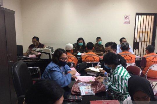 Kejari Jakarta Barat susun dakwaan untuk Vanessa Angel