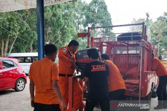 SAR: Kapal terbakar 10 nelayan Wakatobi selamat