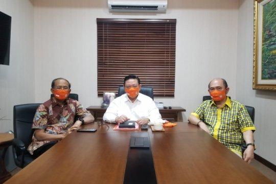 Kosgoro ajak semua ormas edukasi warga terkait bahaya COVID-19