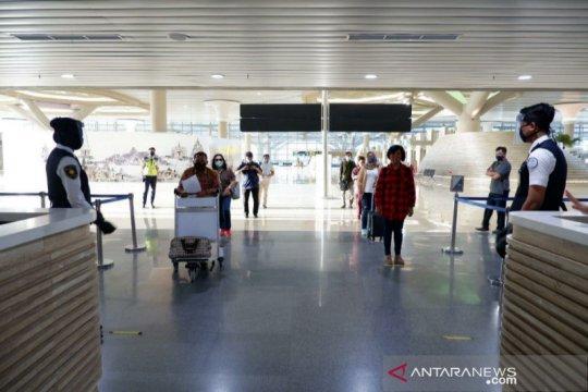 AP I buka penerbangan internasional rute Bandara YIA-Singapura