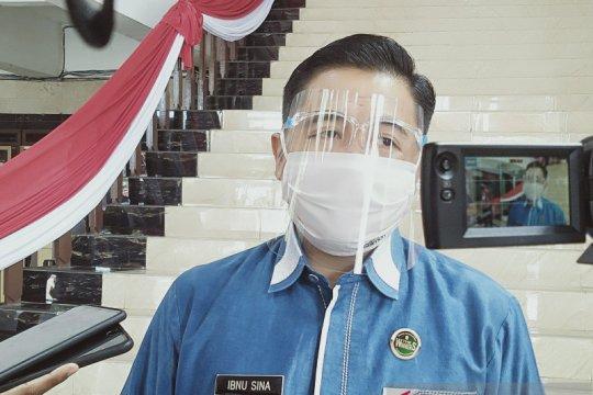 Wali Kota Banjarmasin sebut denda tak pakai masker belum diterapkan