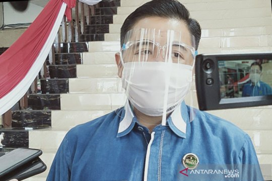 Wali Kota Banjarmasin terkejut kotanya kemasukan ratusan kg narkoba