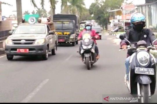 Tak bermasker, Pemkot Tasikmalaya segera terapkan sanksi denda