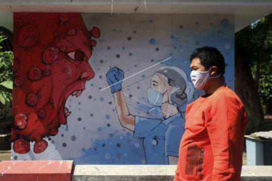 Tiga hari berturut-turut, Yogyakarta catat tujuh angka kematian