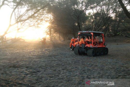 Tim SAR lakukan penyisiran di Pantai Bantul cari 5 korban tenggelam