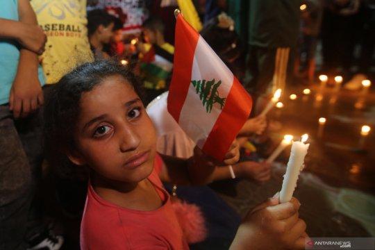 Wakil Ketua MPR: Tragedi ledakan Beirut harus diusut tuntas