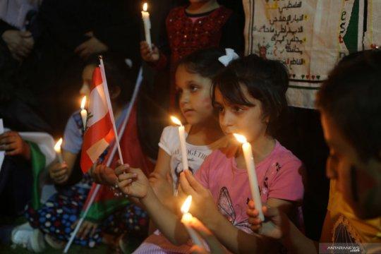 Program Pangan Dunia rencanakan impor gandum untuk Beirut