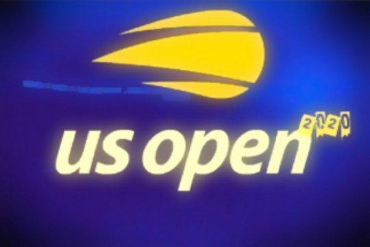 Jumlah hadiah US Open 2020 dipotong lebih dari Rp52 miliar