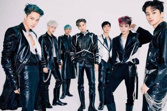 """Siap-siap, SuperM akan """"comeback"""" dengan album baru"""