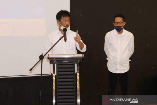 Wali Kota Batam ingatkan pandemi COVID-19 belum berakhir
