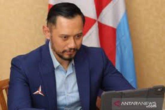 AHY: Bangsa Indonesia pernah lewati krisis karena kebersamaan