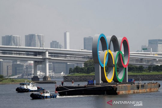Olimpiade Tokyo dibayangi ancaman serangan siber Rusia