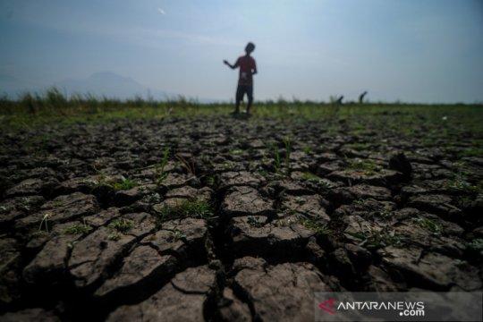 Potensi kekeringan di sejumlah wilayah Indonesia